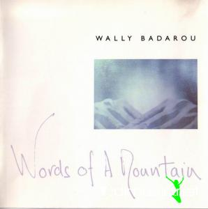 Wally Badarou - Words of a Mountain (1989)
