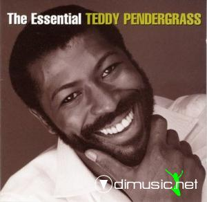 Teddy Pendergrass - The Essential