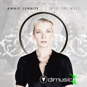 Annie Lennox - Into The West - Single  2003