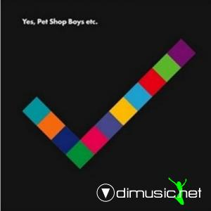 Pet Shop Boys - Yes (Special Edition) 2009