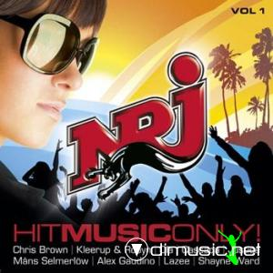 NRJ Hit Music Only Vol.1