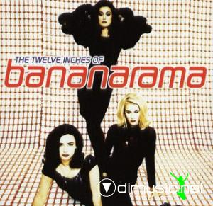 Bananarama - The Twelve Inches Of Bananarama - 2006