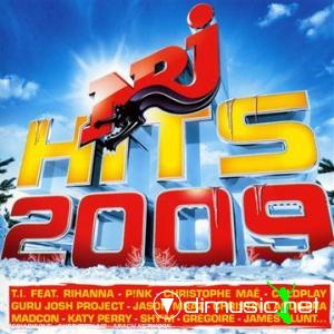 VA - NRJ Hits 2009 2CD