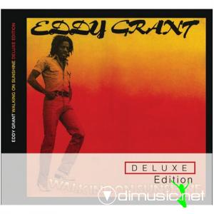 Eddy Grant - Walking On Sunshine (CD) 2008