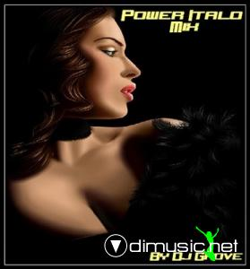 Dj Grove Power Italo Mix