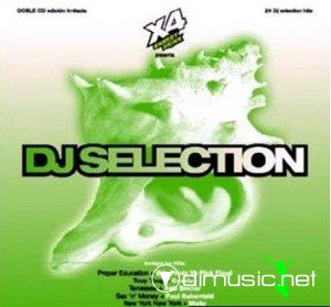 DJ Selection Vol.1 (2009)