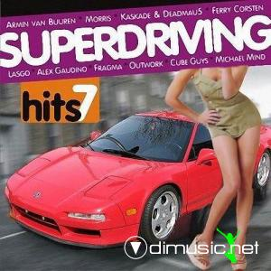 Super Driving Hits 7 - 2009