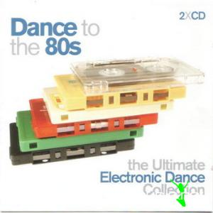 VA - Dance To The 80s (2007)