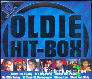 VA -  Oldie Hit-Box (2009)