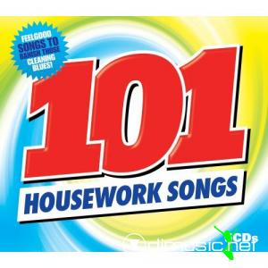 101 Housework Songs 2009