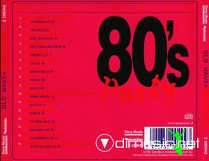 V.A. - Old Wave - 80´s Party (2001)