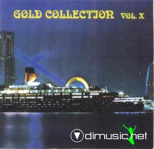 gold collection vol 10