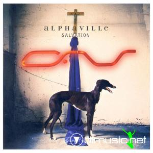 Alphaville - Salvation - 1997