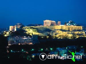 VA.The music of Greece