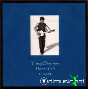 Tracy Chapman - Denver (1991-12-02) (SBD)