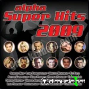 V.a. - Alpha Super Hits 2009-(2/09)