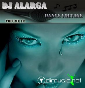 DJ ALARGA - Dance Voltage - Volume 12 -(02/2009)