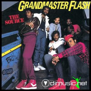 Grandmaster Flash - The Source (1986)