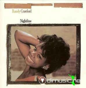 Randy Crawford - Nightline   1983