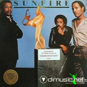 Sunfire - Shake Your Body (1982)