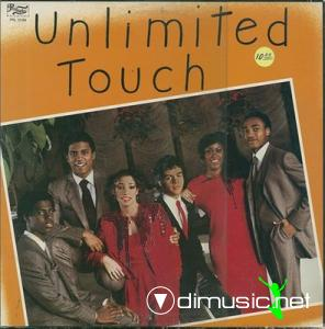 Unlimited Touch - Unlimited Touch (1981)