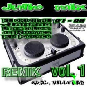 Julio Mix-Remix vol 1