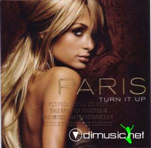 Paris Hilton - Turn It Up - 2006