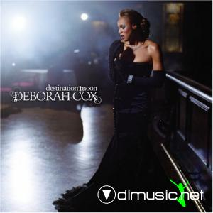 Deborah Cox - Destination Moon (2007)
