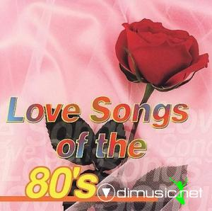 VA - Classic Country 80s Love Songs