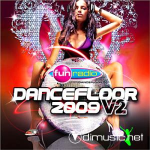 Fun Radio Dancefloor 2009 vol.2