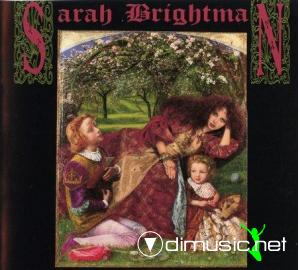 Sarah Brightman - As I Came Of Age (1990)
