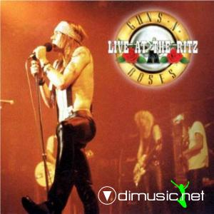 Guns N´ Roses - Silver Bullet - Live At The Ritz