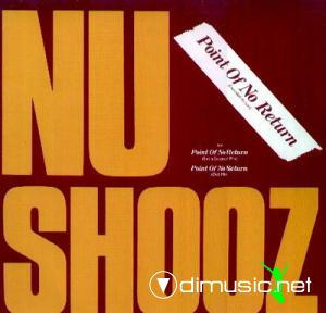 Nu Shooz - Point Of No Return (12'' Single 1986)