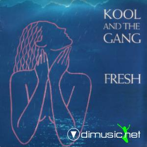 Kool & The Gang - Fresh 1985