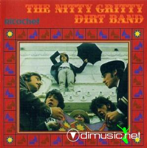The Nitty Gritty Dirt Band -- Ricochet (1967)