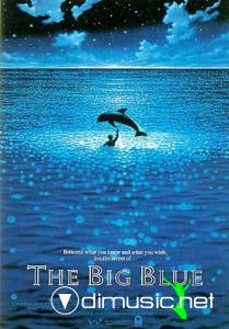 Eric Serra - The Big Blue (Original Motion Picture Soundtrack) (Vinyl)