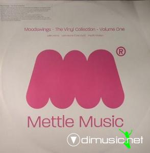 Moodswings - The Vinyl Collection - Volume 1