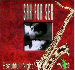 Sax for Sex - Beautiful Night