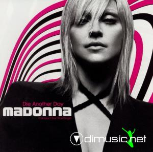 Madonna - Die Another Day(Single)