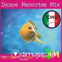 DANCE MEMORIES MIX 01 (2007)