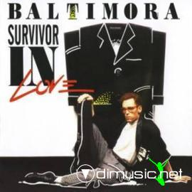 Baltimora - Survivor In Love - 2006