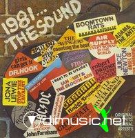 Various - 1981...The Sound (Cassette)