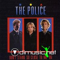 The Police - Every Little Breath You Take