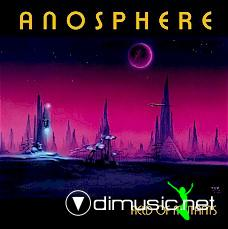 Anosphere - Fields Of Mutants - 2007