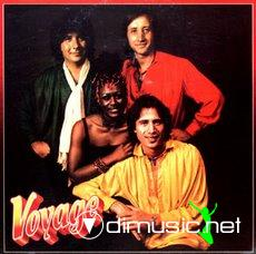 VOYAGE-FROM EAST TO WEST-1977