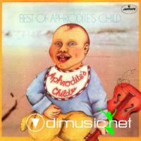 Aphrodite's Child  - Best Of Aphrodite's Child - 1975