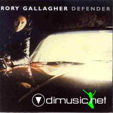 RORY GALLAGHER - Defender (1999)