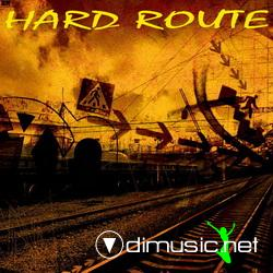 SidNoKarb - Hard Route
