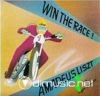 AMADEUS LISZT - Win The Race (1987)