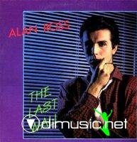 Alan Ross - The Last Wall (1986)